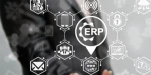 ERPs COI Tracking Software
