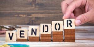 Three Kinds of Vendors